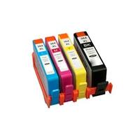 INKOEM Cartucho Compatible HP N364 XL Negro