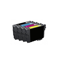 INKOEM Cartucho Compatible Epson 502XL Cyan
