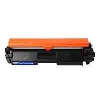 INKOEM Tóner Compatible HP CF230X XL Negro