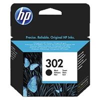 HP 302 F6U66AE cartucho negro Officejet 3830