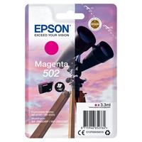 Epson Cartucho 502 Magenta