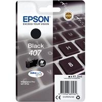 Epson Cartucho WF-4745 Negro