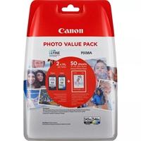 Canon Cartucho Multipack PG-545XL/CL-546XL Blister