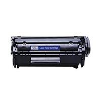 INKOEM Tóner Compatible HP 12A Q2612A/FX9/FX10/104