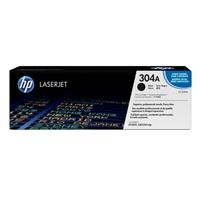 HP CC530A Tóner negro Laserjet CP2025/CM2320mfp