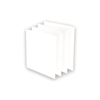 Pack 4 Pre-Filtros para Purificadores Pro AM IV
