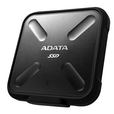 ADATA Durable SD700 - unidad en estado sólido - 1 TB - USB 3.1 Gen 1