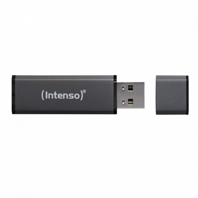 Intenso Alu Line - unidad flash USB - 16 GB