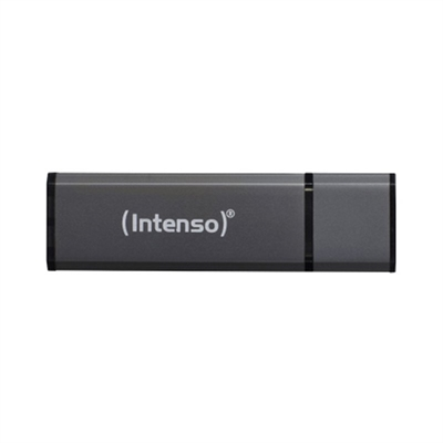 Intenso Alu Line - unidad flash USB - 32 GB