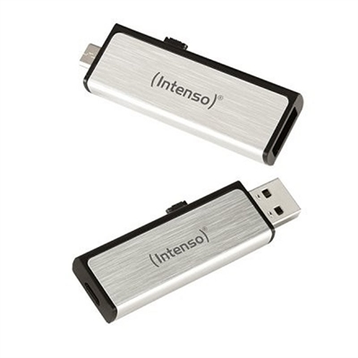 Intenso Mobile Line - unidad flash USB - 8 GB