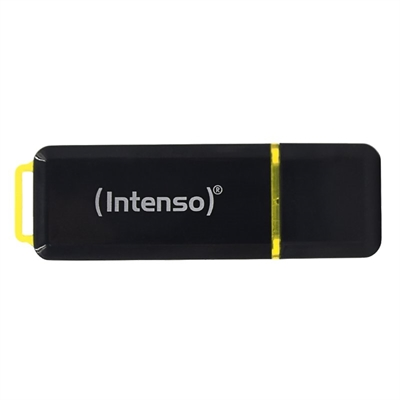 Intenso 3537491 Lápiz USB 3.1 High Speed Line 128G