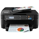 Epson Multifunción WorkForce WF-2750DWF Wifi Fax