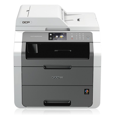 Impresora Multifuncion Brother DCP 9020CDW