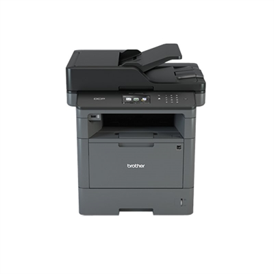 Brother DCP-L5500DN - impresora multifunción - B/N