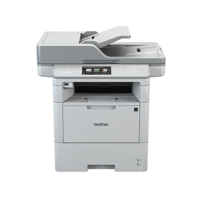 Brother DCP-L6600DW - impresora multifunción (B/N)