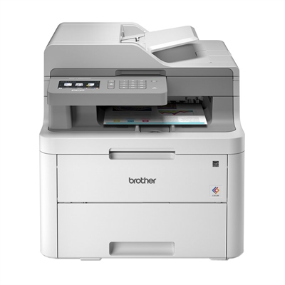 Brother DCP-L3550CDW - impresora multifunción - color