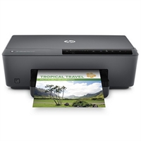 HP Impresora Color Officejet Pro 6230 Duplex Red