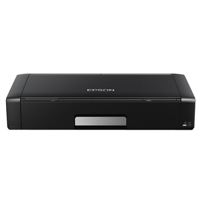 Epson WorkForce WF-100W - impresora - color - chorro de tinta