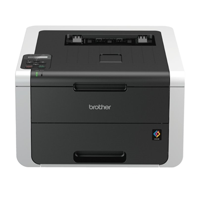 Brother HL-3150CDW - impresora - color - Diodo emisor de luz