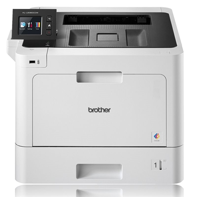 Brother HL-L8360CDWT - impresora - color - laser