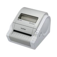 Brother Impresora Térmica TD-4100N Usb Serie Red