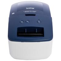 Brother Impresora Etiquetas QL-600B Usb