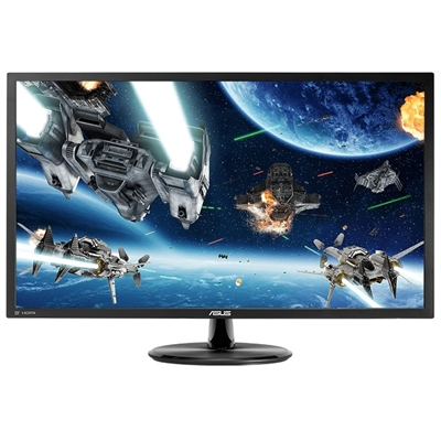 ASUS VP28UQG - monitor LED - 4K - 28""