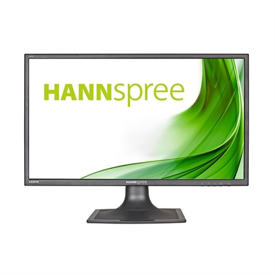 "Hanns G HS247HPV Monitor 23.6"""" Led 8ms DVI HDMI MM"