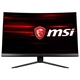MSI Optix MAG271C monitor gaming 27