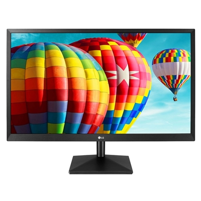 27N LED IPS 1920X1080 5MS      MNTR27MK430H-B VGA HDMI BLACK        IN