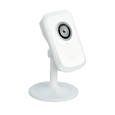 D-Link DCS 930L mydlink-enabled Wireless N Home Network Camera - cámara de vigilancia de red