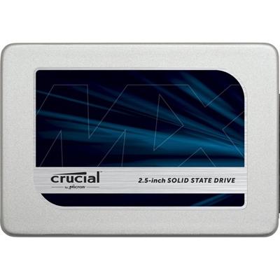 Crucial MX300 - unidad en estado sólido - 275 GB - SATA 6Gb/s