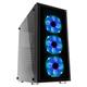 Mars Gaming MC7 Caja Semitorre RGB TEMPERED