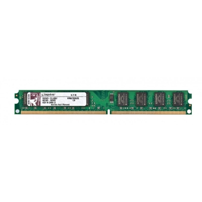 Kingston KVR667D2N5 / 2G 2GB DDR2 667MHz