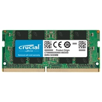 Crucial CT8G4SFRA32A soDim 8GB DDR4 3200MHz