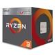 AMD RYZEN 3 2200G 3.7GHz 6MB 4 CORE 65W AM4 BOX