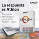 AMD ATHLON 200GE 3200Mhz 5MB 2 CORE AM4