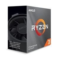 AMD RYZEN 3 3100 3.9GHz 18MB 4 CORE AM4 BOX