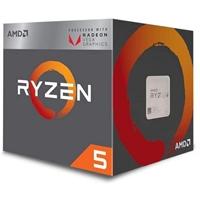 AMD RYZEN 5 3400G 4.2GHz 6MB 4 CORE AM4 BOX