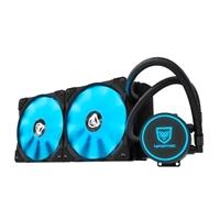 Nfortec Refrigeración Líquida Hydrus V2 240 Azul