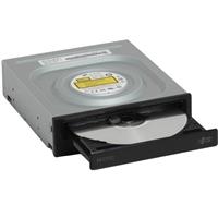 Hitachi-LG GH24NSD5 DVD-RW Interna Negra OEM