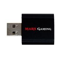 Mars Gaming Adaptador USB Sonido 7.1