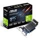 Asus VGA NVIDIA GT 710-2-SL 2GB 2GB DDR3