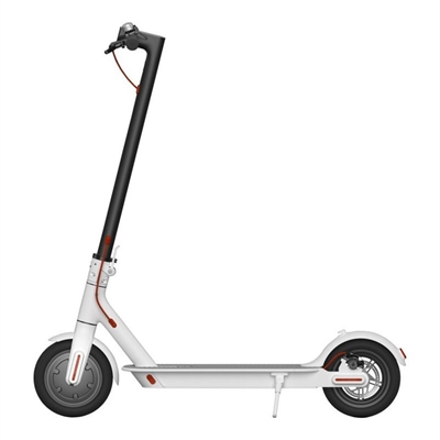 "XIAOMI Mi Electric Scooter Patin 7800mAp 8.5"""" Blan"