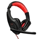 Mars Gaming Auricular+Mic MH1 Vol.ajustable