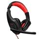 Mars Gaming Auricular+Mic MH1 Vol.ajustable