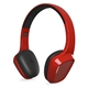 Energy Sistem Auricular 1 Bluetooth Rojo