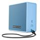 Energy Sistem Music Box 1+ Sky 5W microSD FM