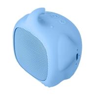 SPC Altavoz Bluetooth Sound Pups 3W MicroSD Azul