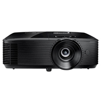 Optoma S343E Proyector SVGA 3800L 3D RS232 HDMI